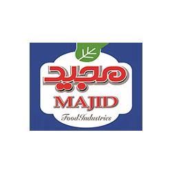مجتمع صنایع غذایی مجید