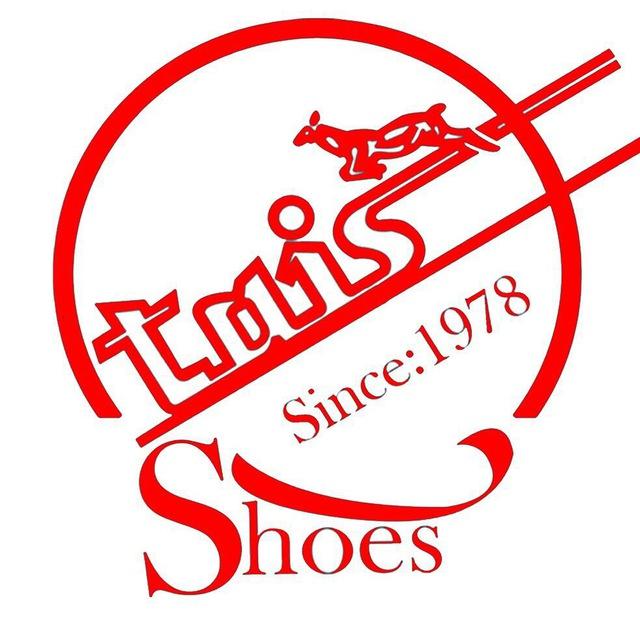 تولید و پخش کفش تیس