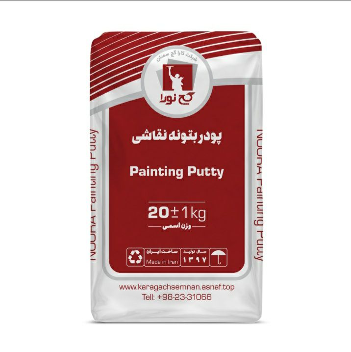 Painting putty