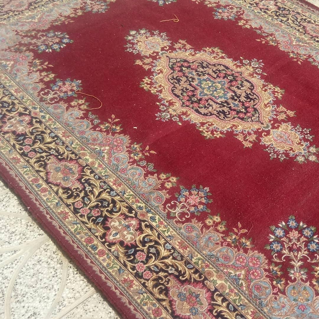 تولید کننده و فروشنده فرش دستباف