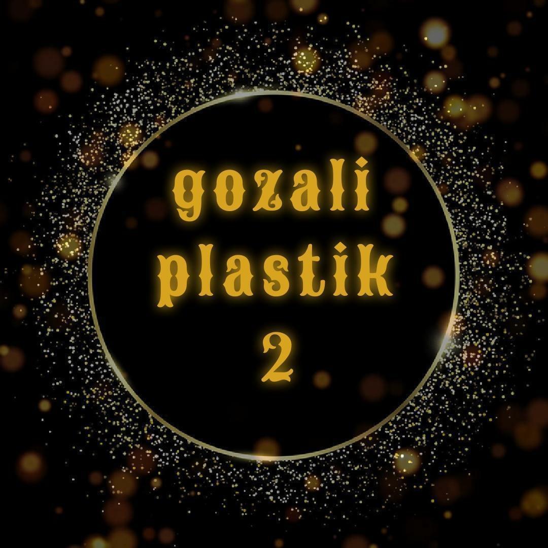 plastikgozali