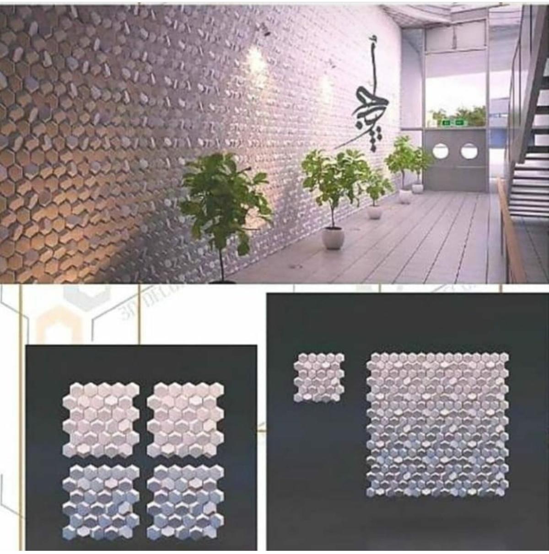 تولیدوپخش انواع دیوارپوش