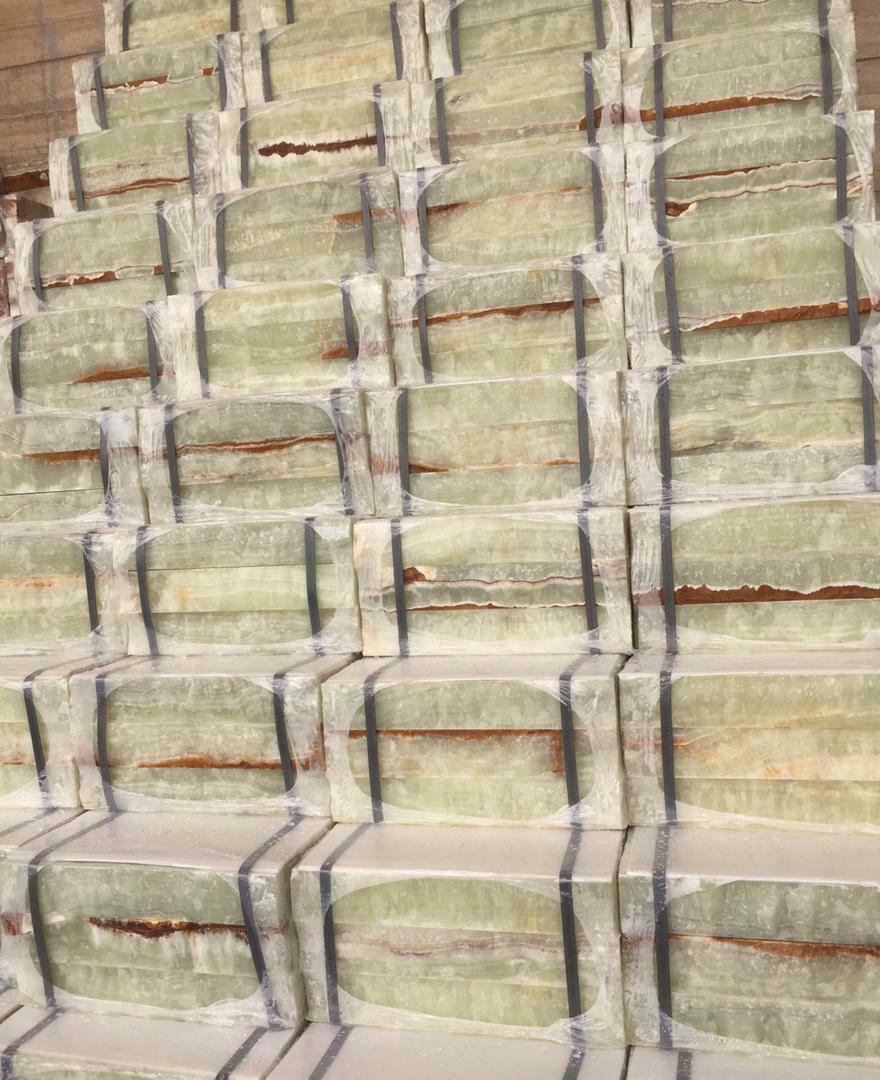 انواع سنگ گیوتین صادراتی