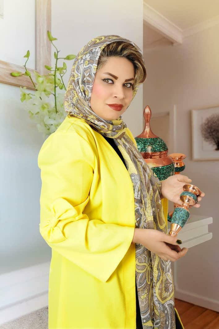 فیروزه کوبی|صنایع دستی فیروزه